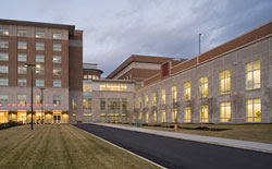 Reading Hospital and Medical Center