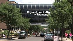 Mercy Hospital, Scranton