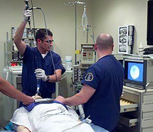 oluympus bronchoscope