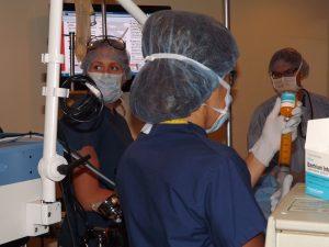 Anesthesia Crisis Resource