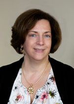 Cynthia Betron, DNP, MSN, CRNA